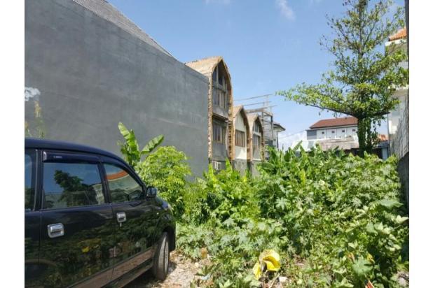 Rp8,96mily Tanah Dijual