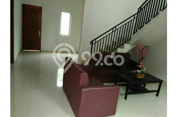 Di jual Rumah 2 lantai Dekat Exit pintu tol Taman Mini 15433779