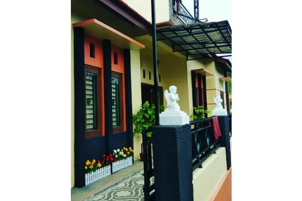 villa full furnish d karanganyar