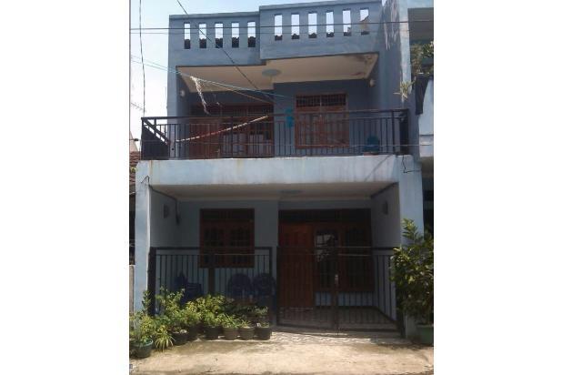 Rumah Minimalis Lantai 2 di Taman Cipayung 13244406