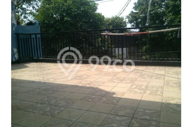 Rumah Minimalis Lantai 2 di Taman Cipayung 13244429