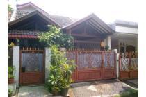 Rumah di Bumyagara Bekasi Timur Dekat Grand Wisata