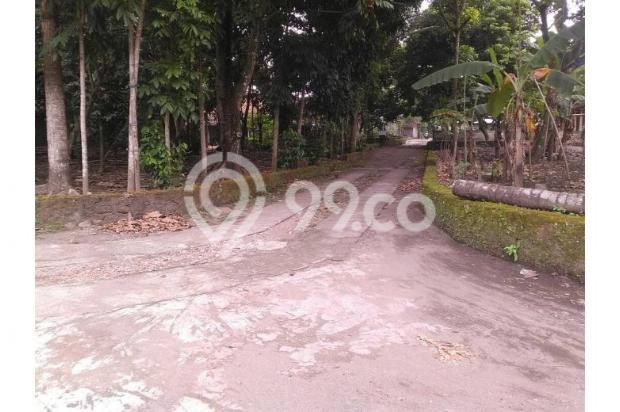Jual Rumah Siap Bangun di Kalasan Sleman Jogja Dekat Jl Tajem Bisa KPR 12397521
