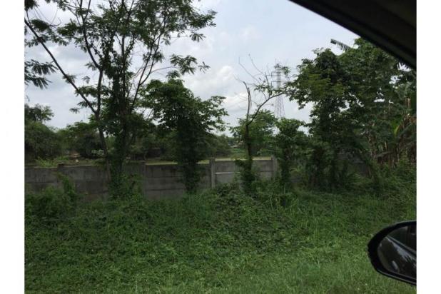 Tanah dijual di pinggir tol cikampek cikarang pusat luas 3 ha 8021694