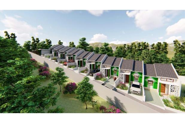 Rumah Murah Lutfan Land Cibiru Residence Promo Milad Indonesia 185 JUTA