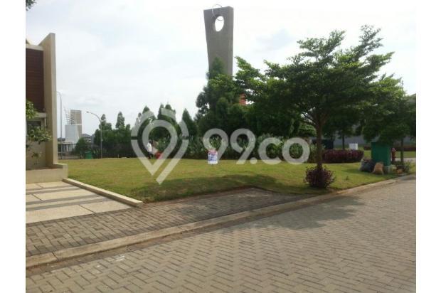 Kavling siap bangun di Cluster Ingenia Eminent, BSD City, Tangerang Selatan 14000633
