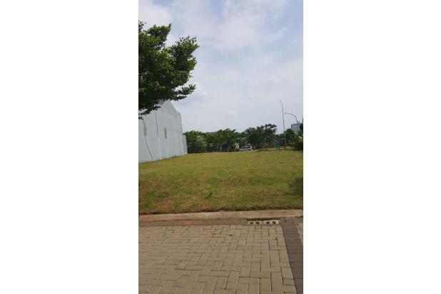 Kavling siap bangun di Cluster Ingenia Eminent, BSD City, Tangerang Selatan 14000634