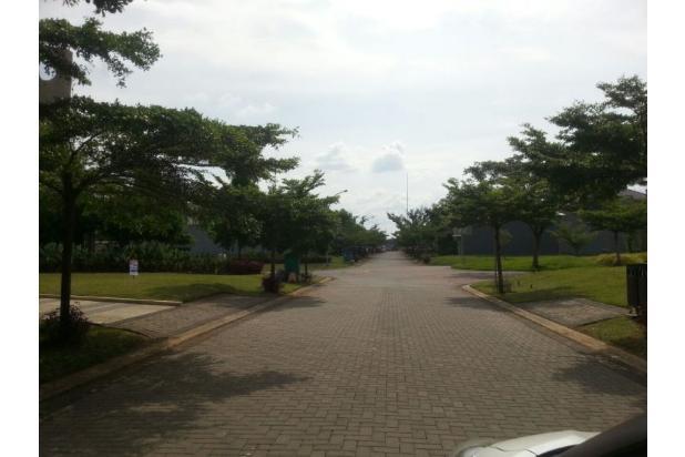 Kavling siap bangun di Cluster Ingenia Eminent, BSD City, Tangerang Selatan 14000635