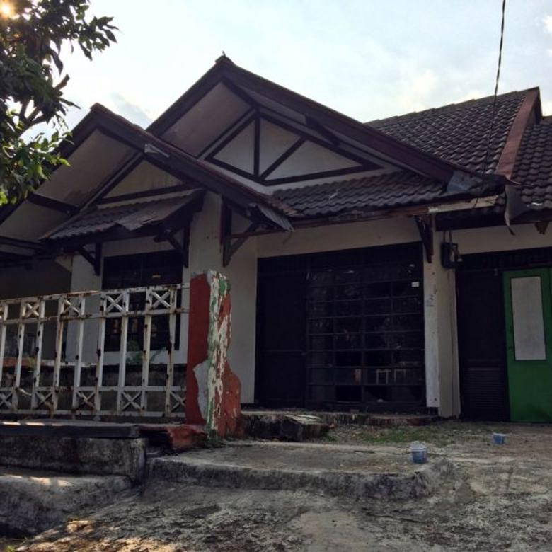 Jarang Ada Segera Dapatkan Rumah Di Margahayu Raya