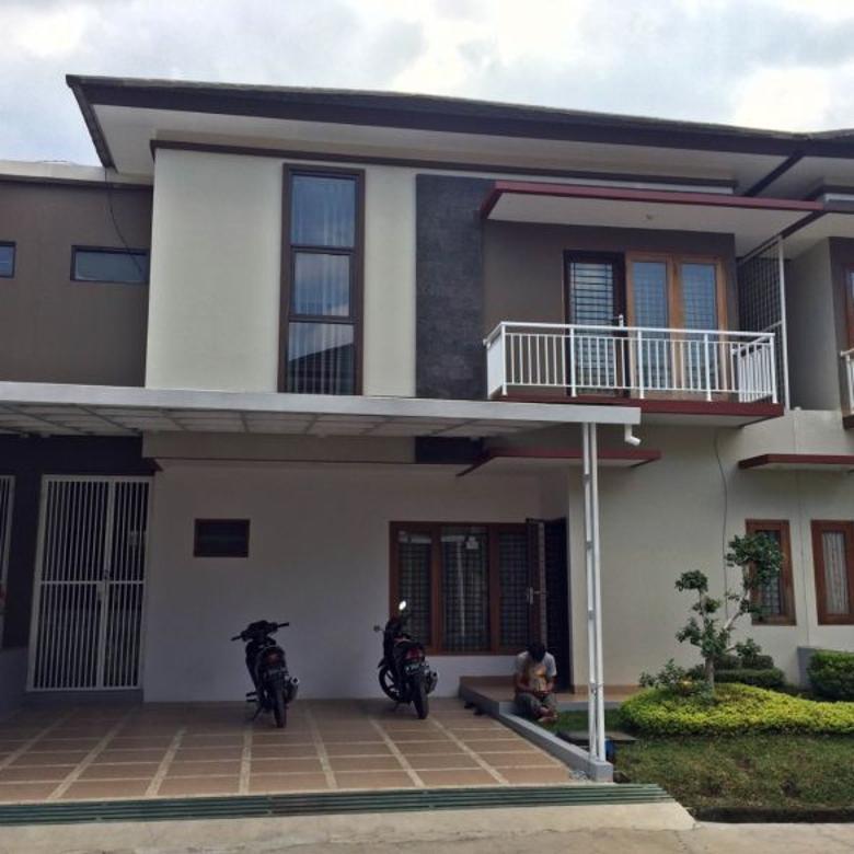 Rumah Nyaman Dago MEGAH MURAH