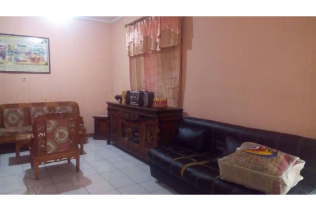 Rumah murah lokasi bagus di dalam komplek realestate di villa bandung
