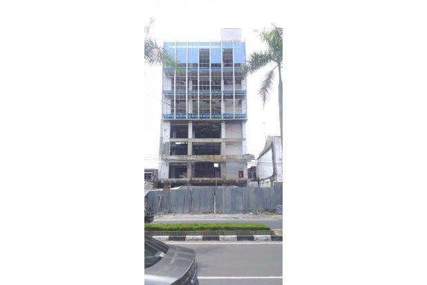 Rp43mily Gedung Bertingkat Dijual