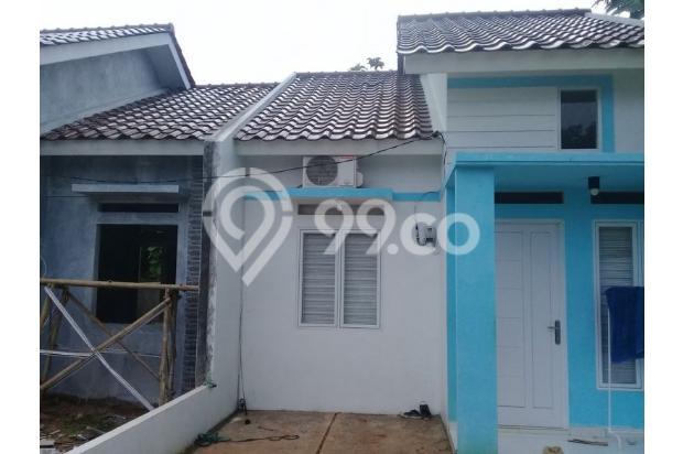 7 Jt All In, KPR DP 0%: Rumah Baru Sawangan 17150313