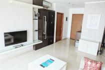 Sahid Sudirman Residence 2 BR Unit Bagus, KH Mas Mansyur, Jakarta Pusat