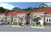 Rumah Murah DP 0% dekat Stasiun Purwokerto