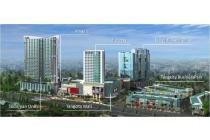 Dijual Apartemen Sudriman One, Tangerang City