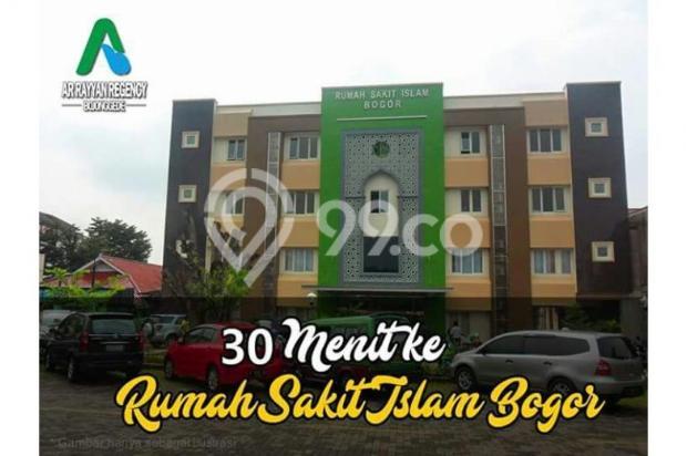 Perumahan KPR Syariah Dekat Stasiun Bojonggede Bogor 12748546