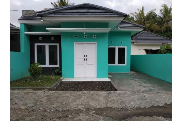 Rp459jt Rumah Dijual