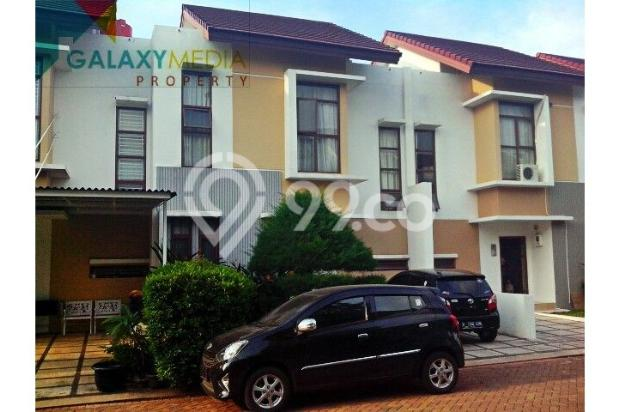 Rumah Di Jakarta Garden City 9488336