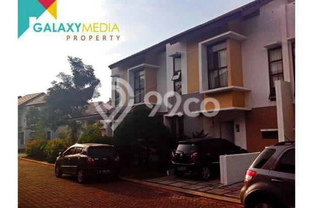 Rumah Di Jakarta Garden City 9488338
