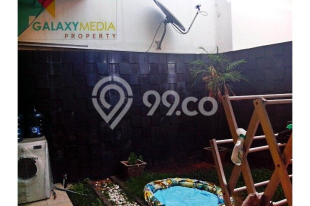 Rumah Di Jakarta Garden City 9488351