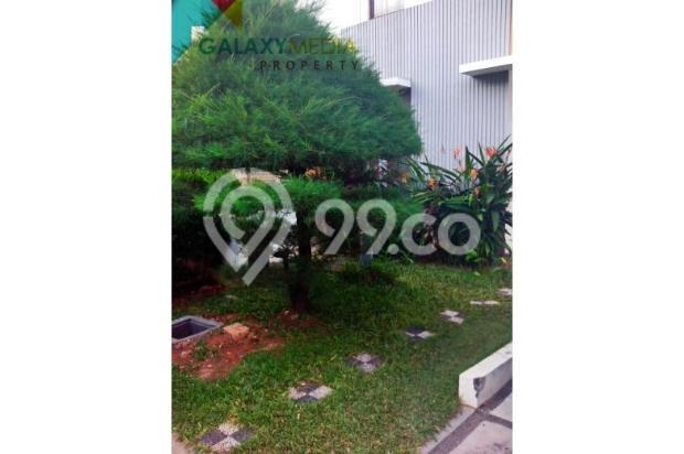 Rumah Di Jakarta Garden City 9488353