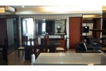 Apartemen Furnish & Siap Pakai di Kemayoran