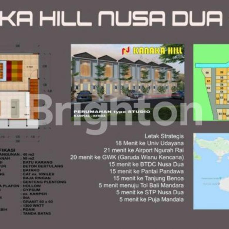 Rumah Dijual Badung