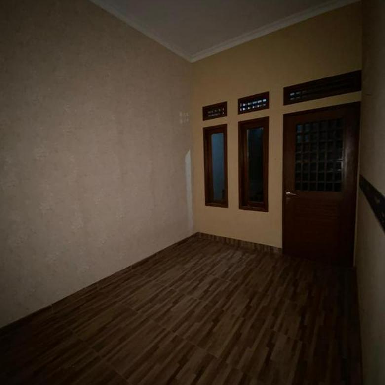 rumah baru dengan disaen moderen di arcamnaik