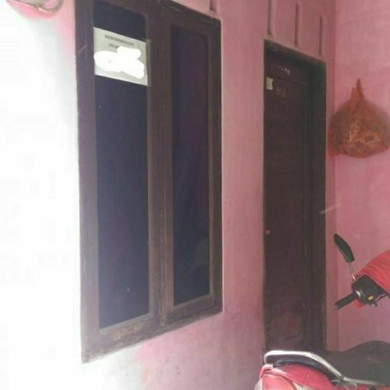 Kontrakan Petakan 1 unit (Pondok Aren) (Jln H Basir)  Tangerang Selatan