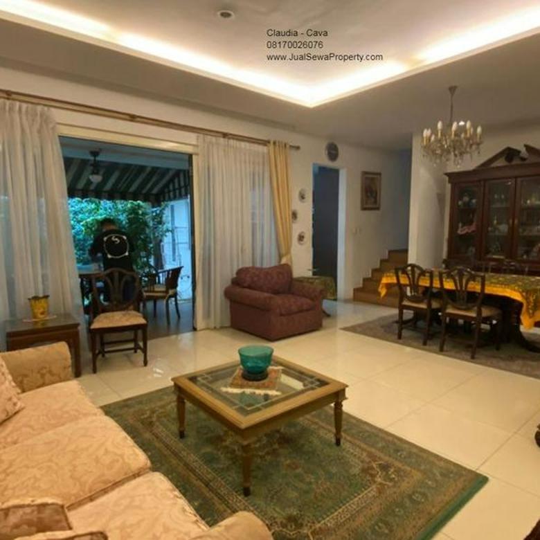 Serenia Hills cluster Regent Dengan 4 kamar tidur