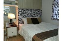 Sewa harian bulanan tahunan - Apartemen green pramuka city 2BR full furnish