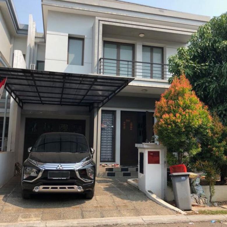 Rumah Bagus Premier Mansion Kapuk Muara – Jakarta Utara