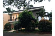 Rumah Hook Siap Huni Mewah Alam Sutera Cluster Sutera Amaryllis