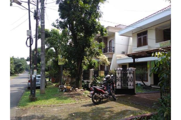 RUMAH 2 LANTAI DI JAGAKARSA, JAKARTA SELATAN 12300705
