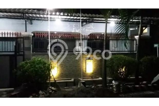 Rumah Terawat Siap Pakai Di Daerah Pondok Candra 16510385