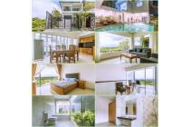NEW VILLA FOR SALE, Dijual Villa exclusive view laut @Puri Gading, Jimbaran