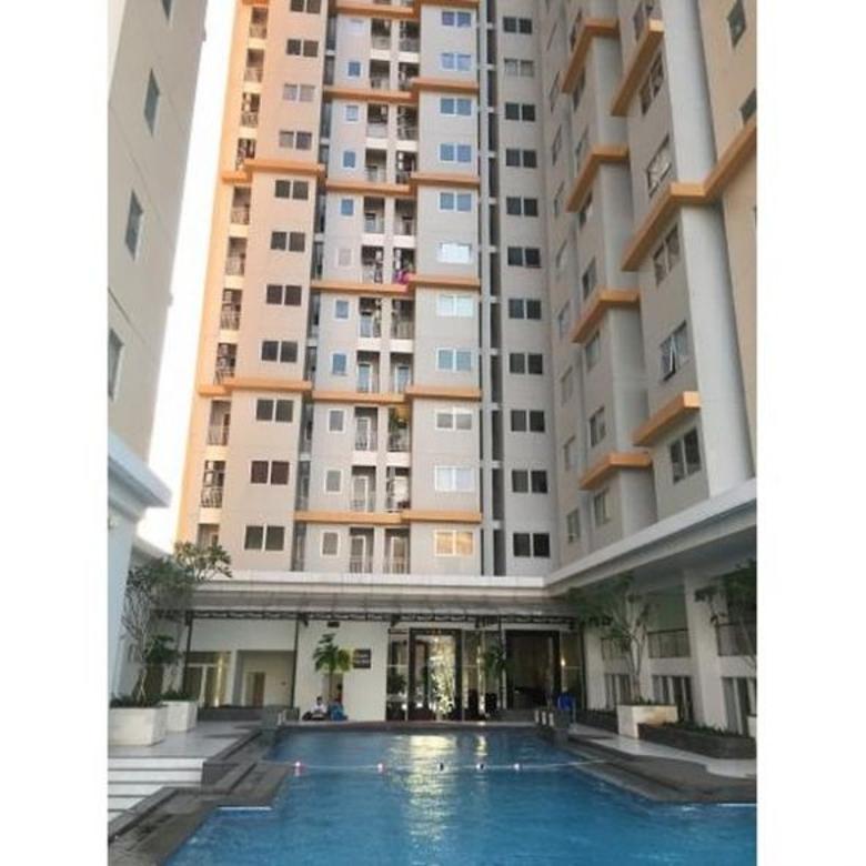 Jual Apartemen Grand Pakubuwono Teras Jakarta Selatan Tipe Stu