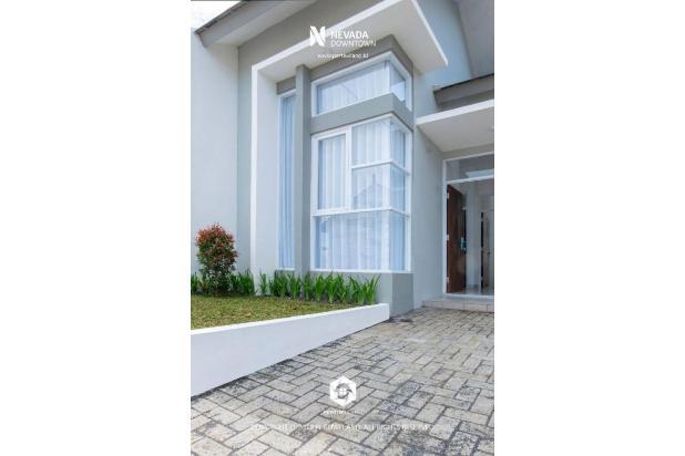 Rp432jt Rumah Dijual