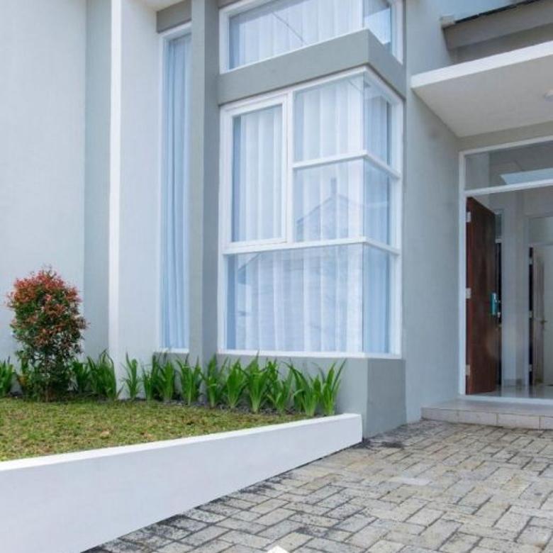 Rumah Di Cimareme dekat  Cimahi Kota , subsidi DP 15 Juta