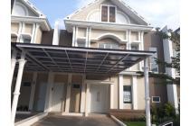 Rumah mewah harga minimalis di JGC