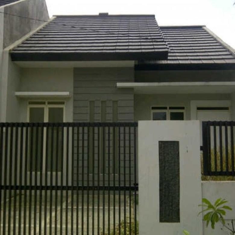 Rumah Taman Holis Indah