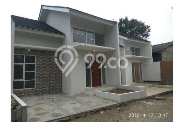 Dijual Rumah Cluster MURAH Daerah Jatikramat Lokasi Strategis! 17713058