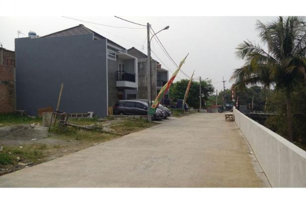 Hunian 2 lantai berkonsep smarthome di kota BOGOR 5519899