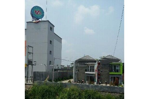 Hunian 2 lantai berkonsep smarthome di kota BOGOR 5519900