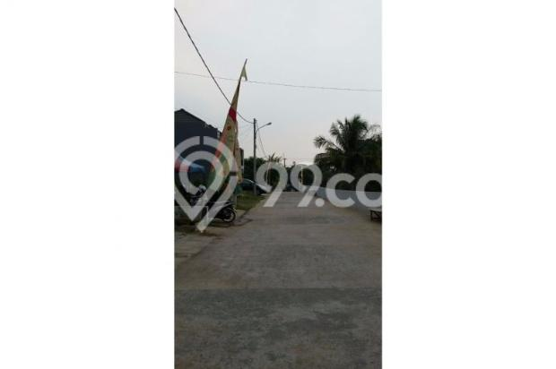 Hunian 2 lantai berkonsep smarthome di kota BOGOR 5519901