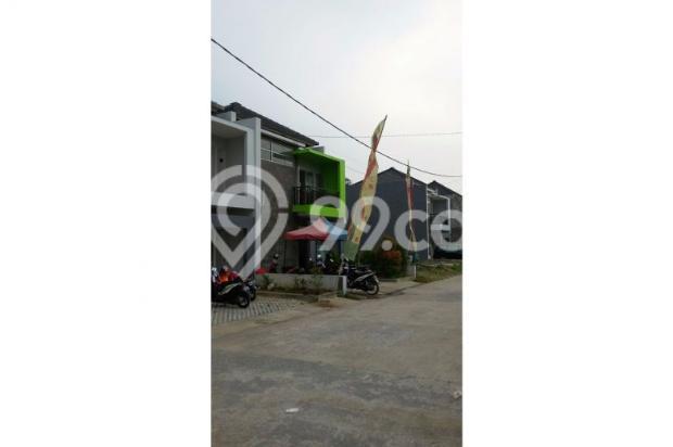 Hunian 2 lantai berkonsep smarthome di kota BOGOR 5519902
