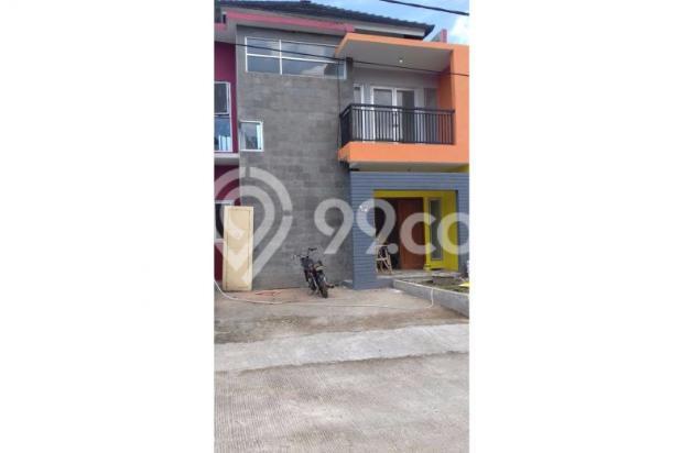 Hunian 2 lantai berkonsep smarthome di kota BOGOR 5519903
