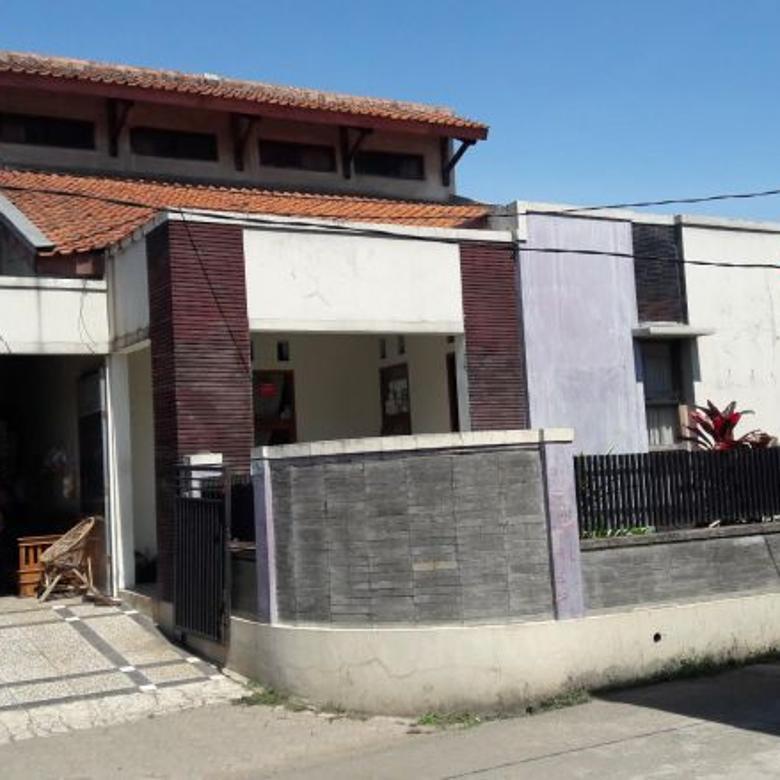 Dijual Rumah 2 lantai Bebas Banjir Cibeber Cimahi