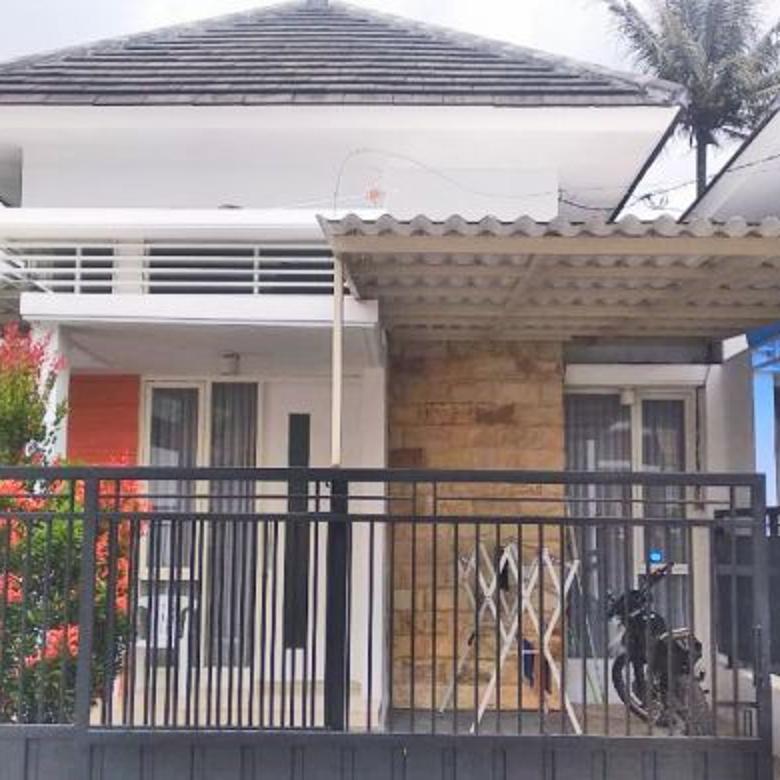 Rumah murah dan siap huni di junrejo batu hos4670121
